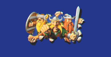 #ViernesRetro: <em>The Lost Vikings</em>