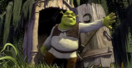 Recrean la intro de <em>Shrek</em> en<em> Minecraft </em>y luce mejor de lo que esperábamos