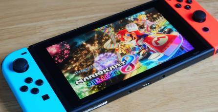Switch ya debutó en Brasil pero cuesta más que un PS5 o Xbox Series X