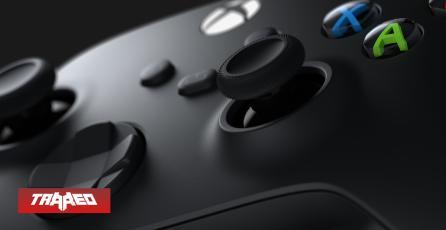 Xbox Series X correrá juegos en discos externos de manera nativa e inmediata
