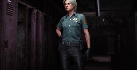"""Dead by Daylight: Silent Hill - Tráiler de Personaje """"Cybil Bennett"""""""