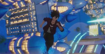 Konami y creador de <em>Fairy Tail</em> harán un RPG de <em>Edens Zero</em> para consolas