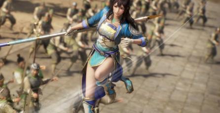 Anuncian nuevo<em> Dynasty Warriors</em> y confirman versión para PS5 y Xbox Series X