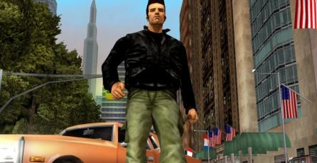 Hackers logran correr <em>Grand Theft Auto III </em>en un Nintendo Switch