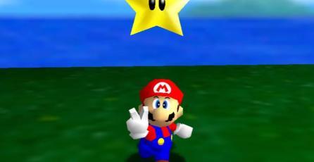 <em>Super Mario 3D All-Stars</em> sigue en la cima de ventas en Reino Unido