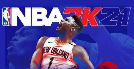 <em>NBA 2K21</em>