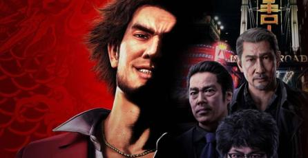 <em>Yakuza: Like a Dragon</em> no debutará este año en PlayStation 5