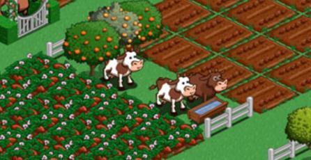 <em>FarmVille</em>, el popular juego de Facebook, dejará de existir antes de que termine 2020