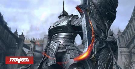 Demon's Souls logra correr a 1440p y a 60 FPS en PS5 según Digital Foundry