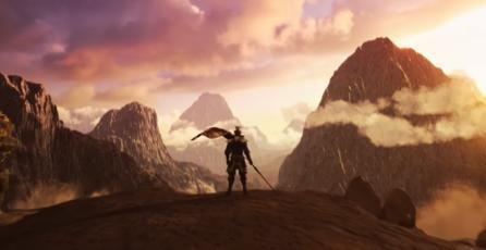 Dynasty Warriors 9: Empires - Tráiler de Anuncio | TGS 2020