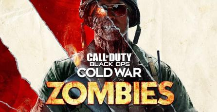 <em>Call of Duty: Black Ops Cold War</em> tendrá modo Zombies y pronto lo conoceremos