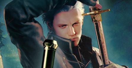 "Vergil llegará a <em>Devil May Cry 5</em> en PlayStation 4 y Xbox One como ""DLC premium"""