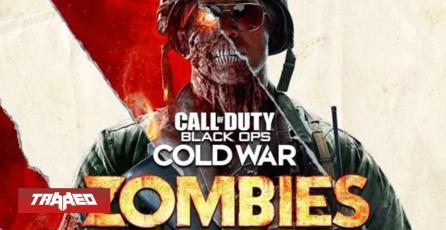 El modo zombies de COD: Black Ops Cold War será revelado este miércoles