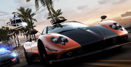<em>Need for Speed: Hot Pursuit</em> podría estar cerca de Switch