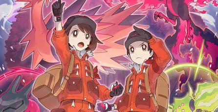 <em>Pokémon Sword & Shield</em>: <em>The Crown Tundra</em> ya tiene fecha de estreno