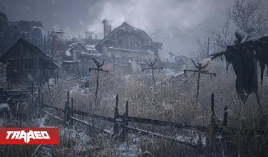 Resident Evil Village incluirá un sistema de crafteo