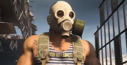 Call Of Duty: Modern Warfare & Warzone - Tráiler Lanzamiento Pase de Batalla | Temporada 6