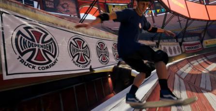 Tony Hawk's Pro Skater 1 + 2 - Tráiler de Elogios