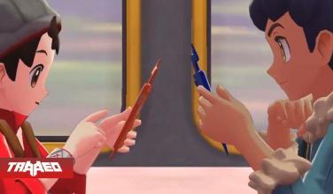 Pokémon HOME permitirá pasar Pokémon desde GO! a Espada y Escudo
