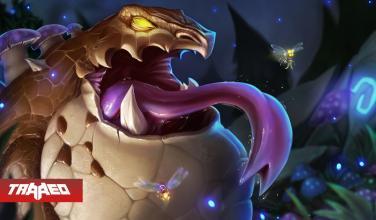 League of Legends cambiará la jungla para ayudar a jugadores novatos en el rol