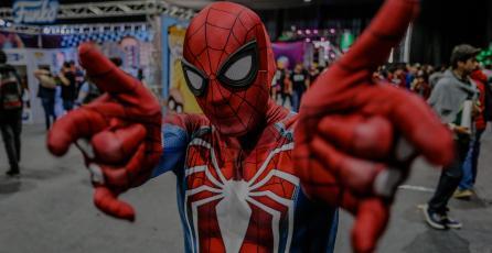 En Expogame Today revisa todo sobre el evento más grande el sur de chile