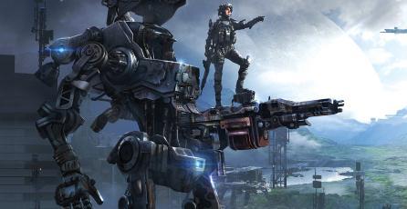 RUMOR: <em>Titanfall 3</em> está en desarrollo