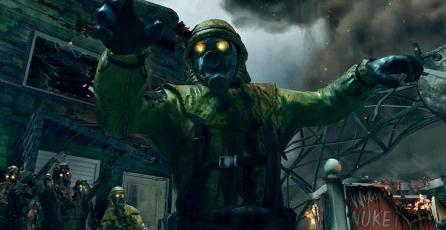 Descubren detalle aterrador en <em>Call of Duty: Warzone</em>