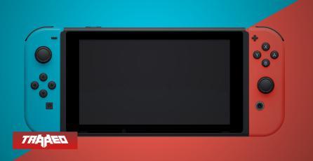 Podría morir la batería: Nintendo insiste a usuarios en cargar su Switch cada 6 meses