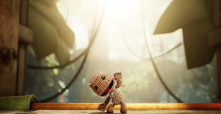 Sackboy: A Big Adventure - Tráiler de Jugabilidad | PS5