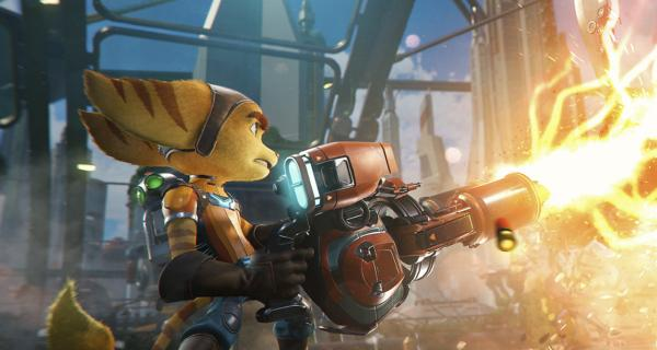 <em>Ratchet & Clank: Rift Apart</em> no correrá a 4K nativo en PlayStation 5