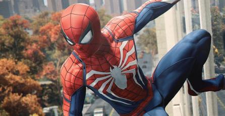 Muestran <em>Marvel's Spider-Man: Remastered</em> para PS5; le cambiaron la cara a Peter Parker