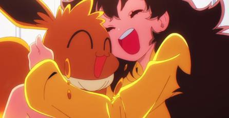 Video musical de <em>Pokémon</em> sorprende a los fans y se vuelve tendencia