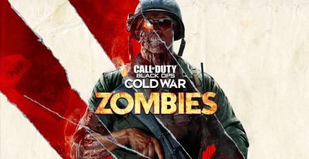 <em>Call of Duty: Black Ops Cold War </em>- Primer vistazo al modo zombies