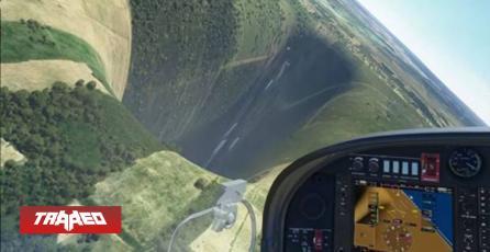 Descubren en Microsoft Flight Simulator un inmenso abismo en medio de Brasil
