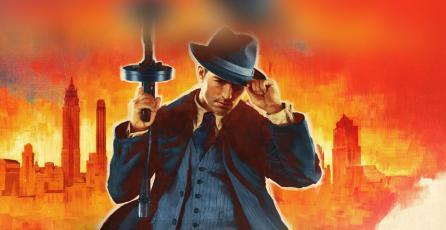 <em>Mafia: Definitive Edition</em>