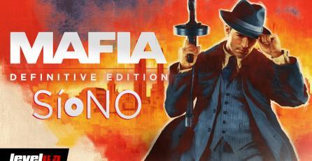 <em>Mafia: Definitive Edition</em> - VIDEO RESEÑA