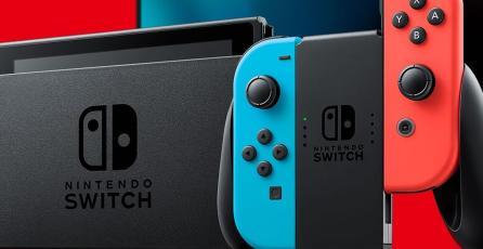 Switch y <em>Super Mario 3D All-Stars</em> fueron lo más vendido del mes en Reino Unido