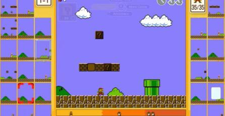 Super Mario Bros. 35 - Tráiler de Lanzamiento