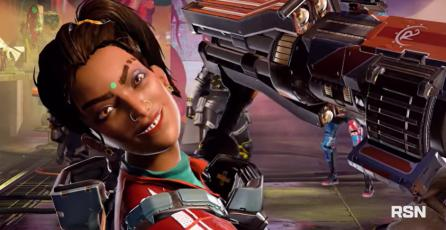 "Apex Legends - Tráiler de Evento ""Aftermarket Collection"""