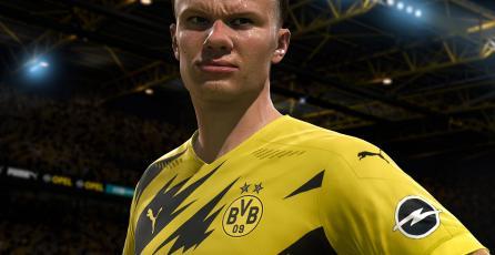 Fail: EA Play falla en el inicio del acceso anticipado de <em>FIFA 21</em>