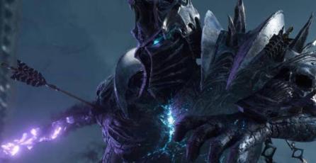 <em>Shadowlands</em>, la próxima expansión para <em>World of Warcraft</em>, fue retrasada