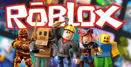 Creadores de <em>Roblox</em> podrían incursionar en el mercado de valores