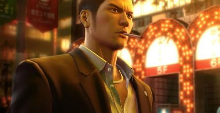 Disfruta gratis las entregas de <em>Yakuza</em> para Xbox One este fin de semana