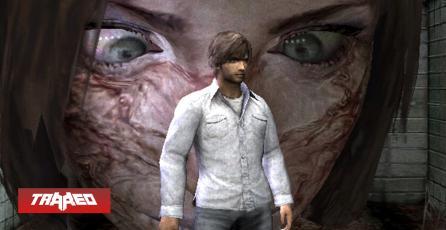 Silent Hill 4: The Room para PC aparece en GOG a 9 dólares