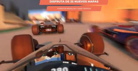 Trackmania - Temporada de Otoño