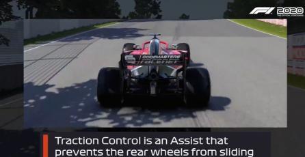 F1 2020 - Tráiler Guía de Juego