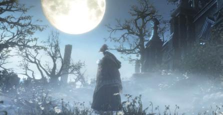 ¡Están regalando <em>Bloodborne</em> para PlayStation 4 y así puedes conseguirlo!