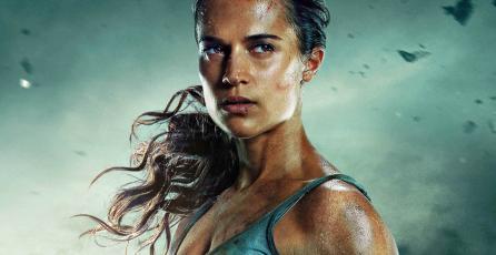 La producción de la nueva película de <em>Tomb Raider</em> fue retrasada