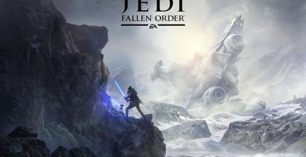 <em>Star Wars Jedi: Fallen Order</em> podría recibir más contenido