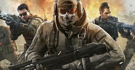 <em>Call of Duty: Mobile</em> generó $480 MDD en su primer año